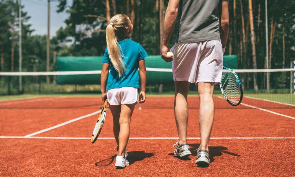 Street Tennis Club Rackets for Kids Review