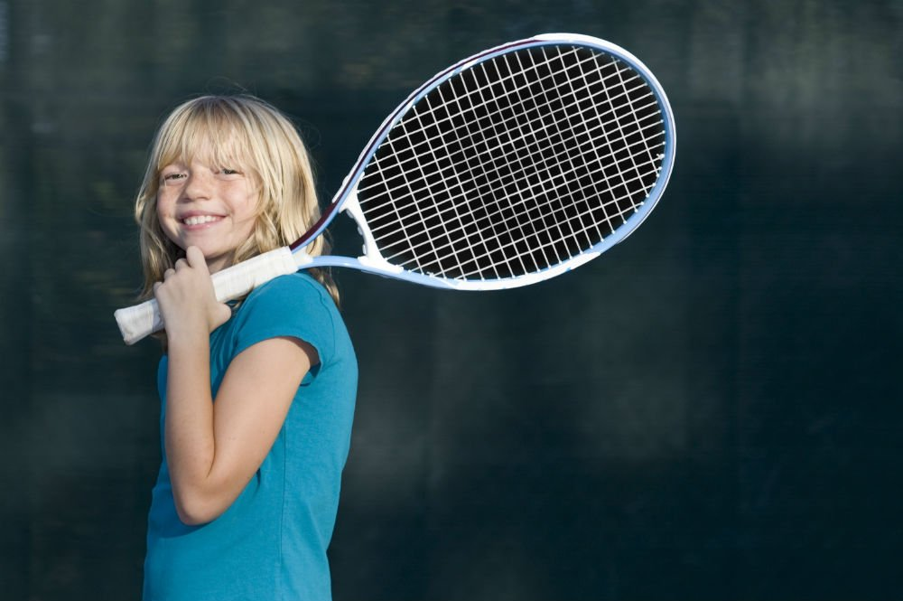 Best Tennis Rackets for Beginners