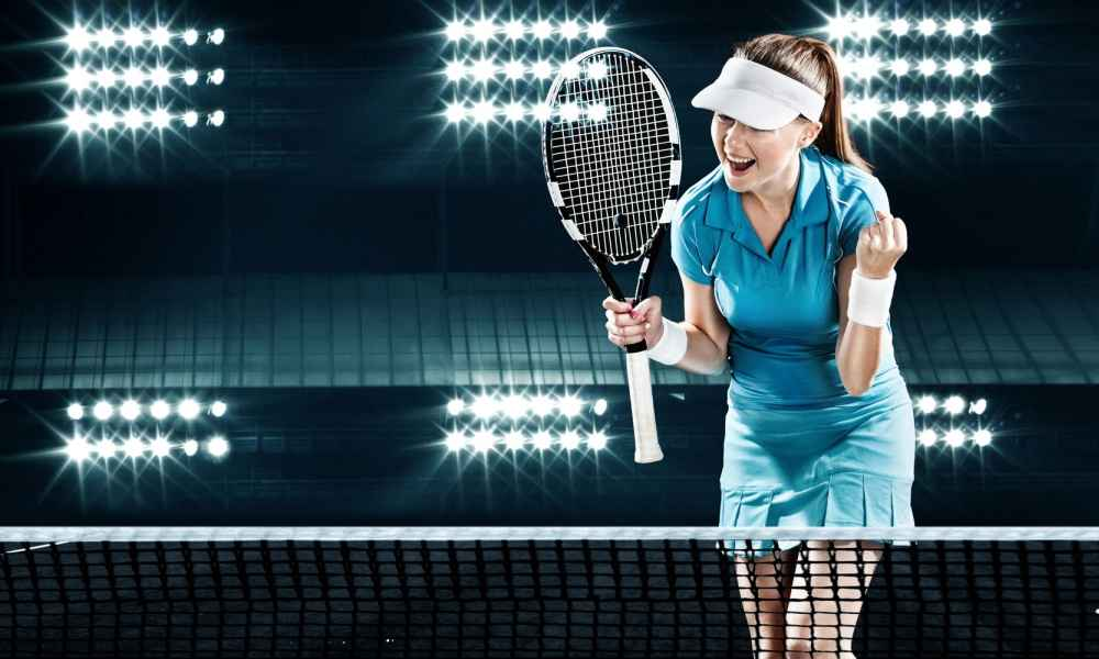 The Very Best Tennis Rackets Available