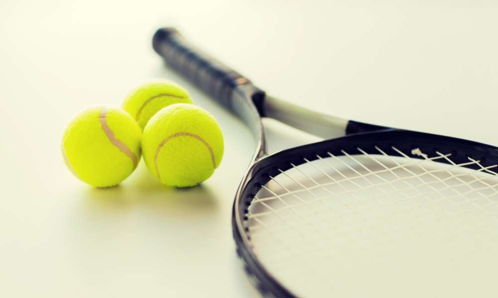 Where to Buy a Tennis Racket Buying a Racket the Easy Way