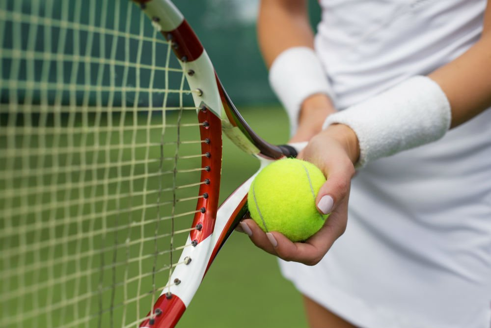 Knowing Tennis Racquet Ratings