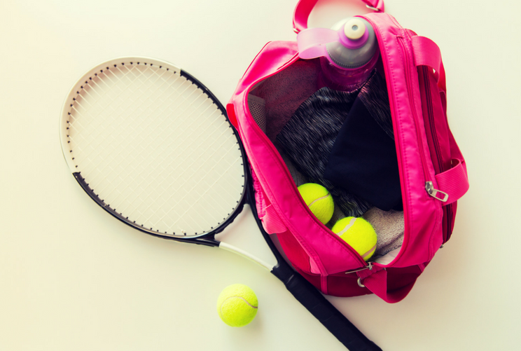 Finding The Comfortable Tennis Racquet Bag
