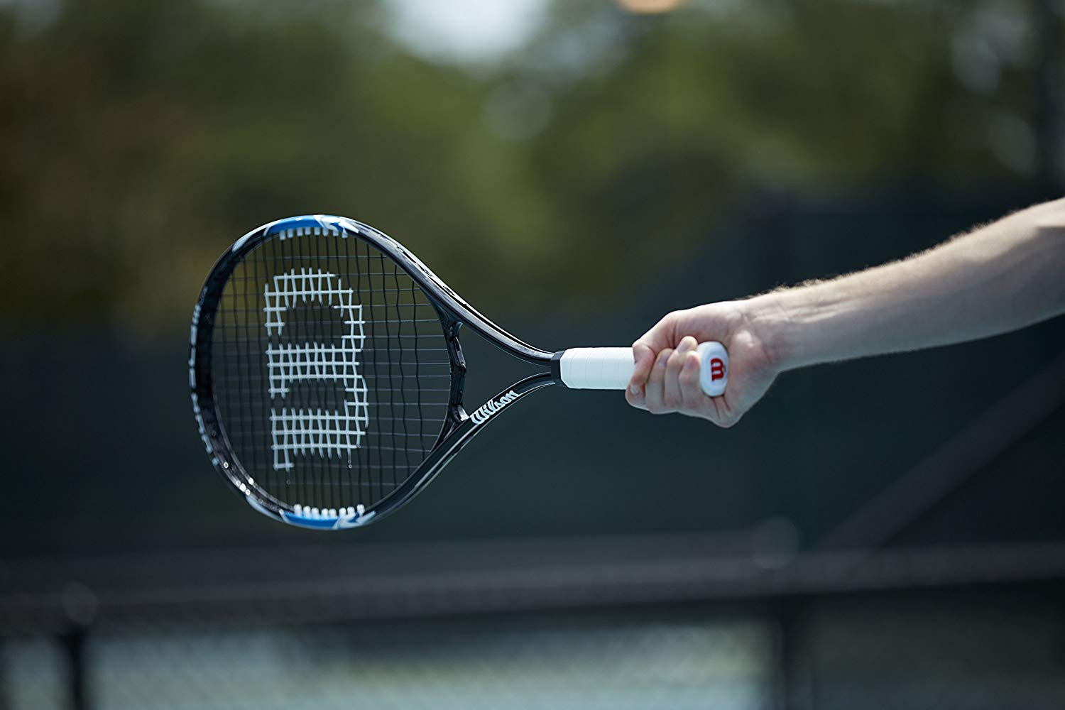 Wilson Tour Slam Lite Tennis Racquet Review