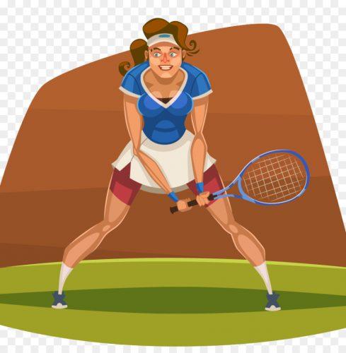 Rafael Nadal tennis racquet