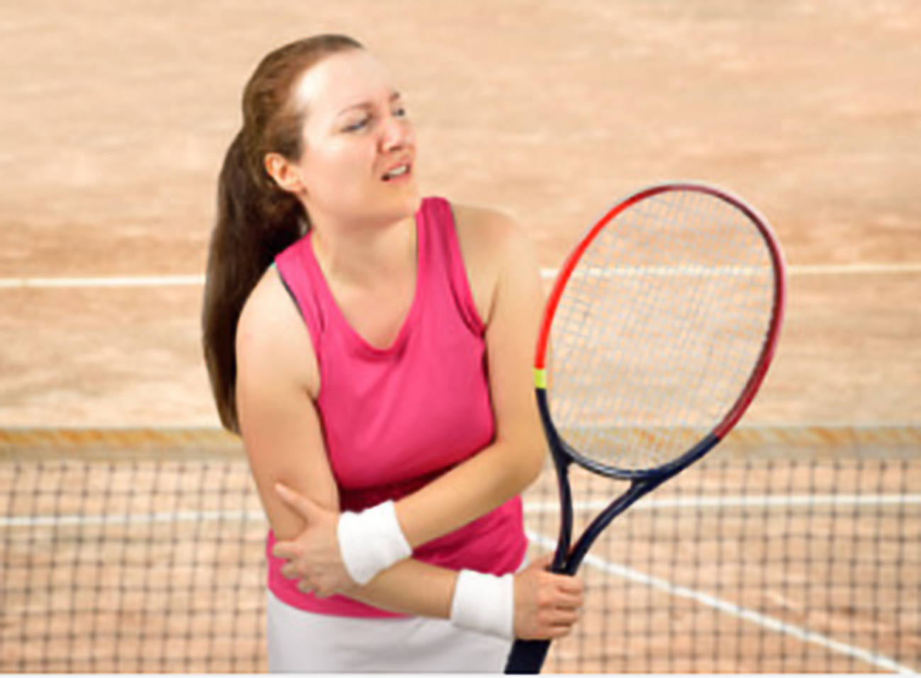 All you need to know about tennis elbow racquets (& Reviews of the Top 6)