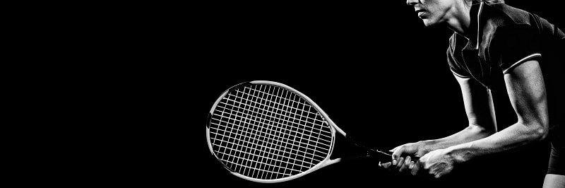 best tennis racquet for advanced players