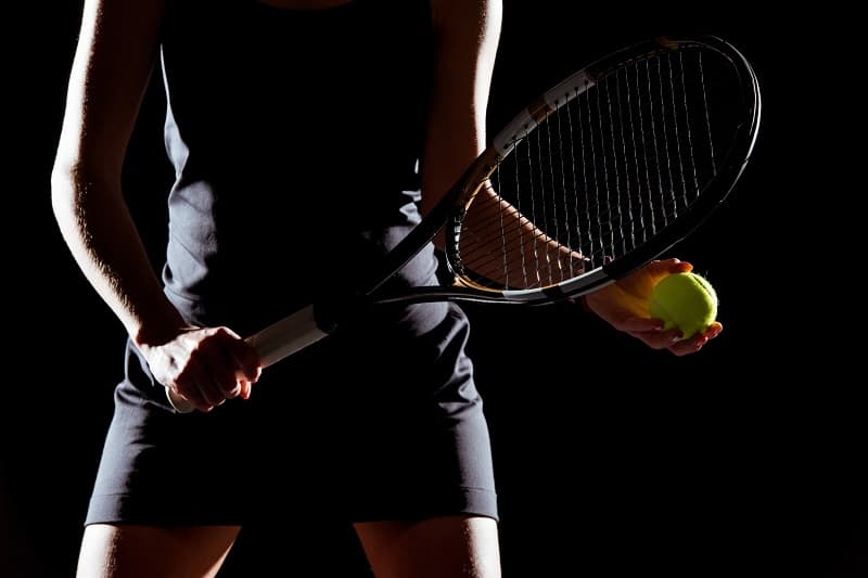 best women's tennis racquet